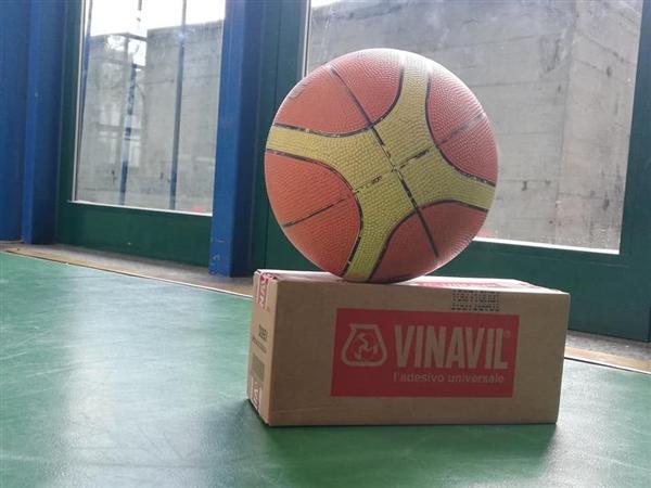 palla con colla
