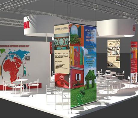 Nuremberg exhibition ECS